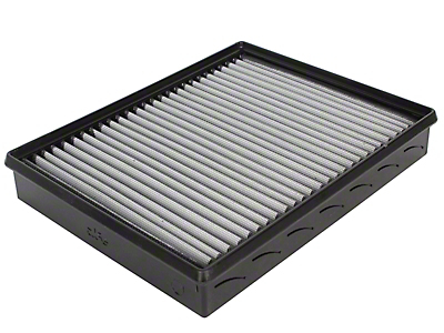 AFE Magnum Flow Pro Dry S Air Filter (07-17 Silverado 1500)