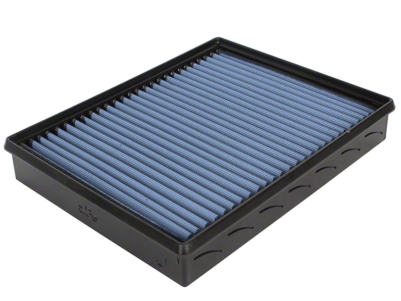 AFE Magnum FLOW Pro 5R Oiled Replacement Air Filter (07-18 Silverado 1500)