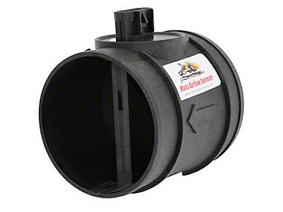 GMS Performance MAF Sensor - Calibrated (07-09 4.8L, 5.3L, 6.0L, 6.2L Silverado 1500)