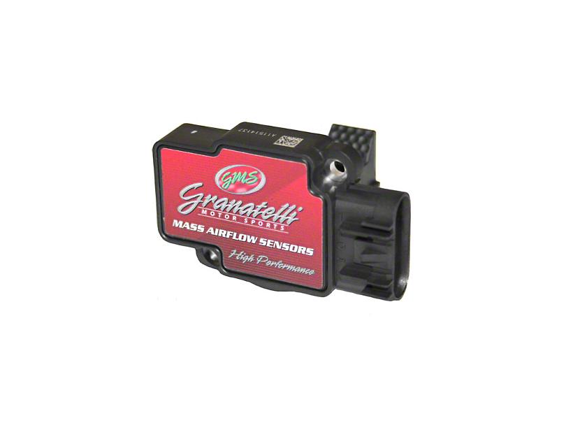 GMS Performance MAF Sensor - Calibrated (09-13 5.3L, 6.0L, 6.2L Silverado 1500)