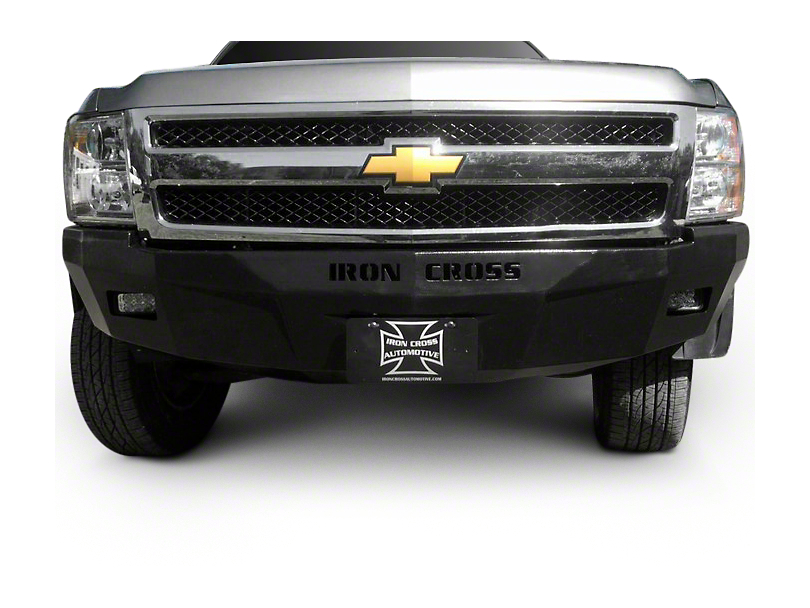 Iron Cross RS Front Bumper (07-13 Silverado 1500)