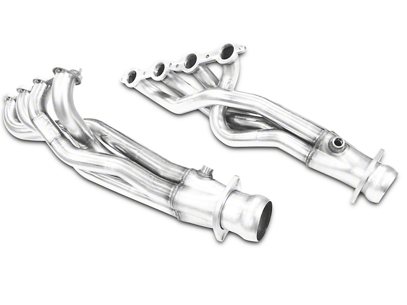 Kooks 1-7/8 in. Long Tube Headers (07-13 V8 Silverado 1500)