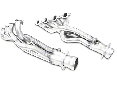 Kooks 1-7/8 in. Long Tube Headers (07-13 4.8L, 5.3L, 6.0L, 6.2L Silverado 1500)