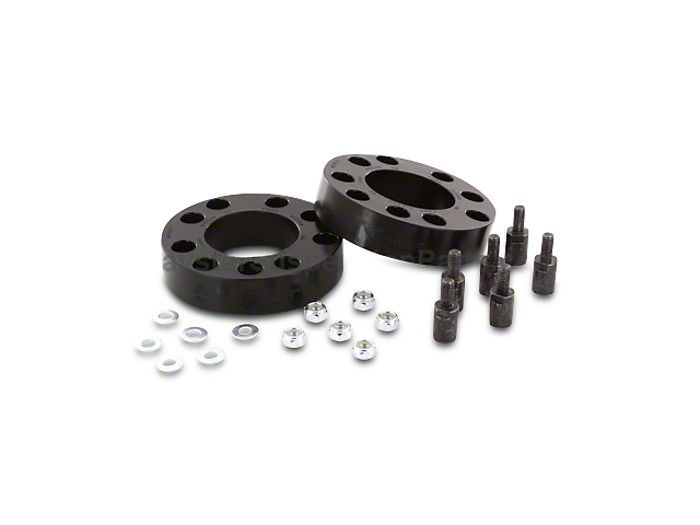 Daystar 2 in. Front Suspension Lift Kit (07-13 2WD/4WD Silverado 1500)