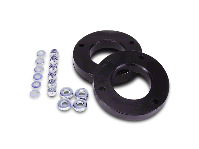 Daystar 2-Inch Suspension Leveling Kit (07-18 Silverado 1500)