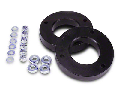 Daystar 2 in. Suspension Leveling Kit (07-18 2WD/4WD Silverado 1500)