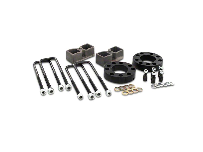 Daystar 2 in. Suspension Lift Kit (07-13 2WD/4WD Silverado 1500)