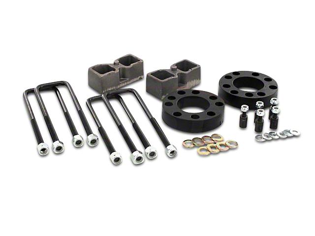 Daystar 2-Inch Suspension Lift Kit (07-13 2WD/4WD Silverado 1500)