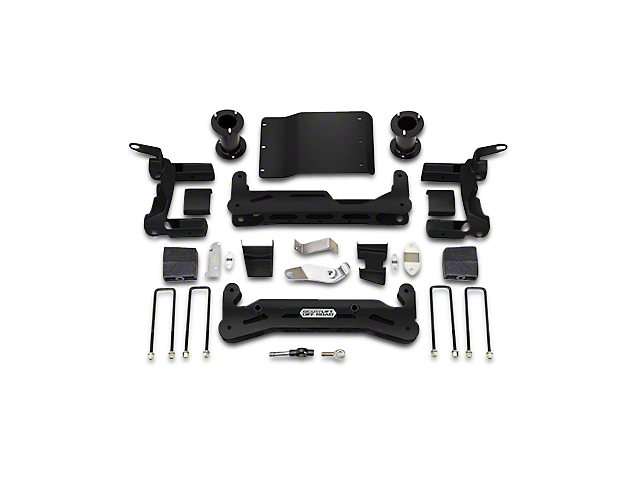 ReadyLIFT 6.5 in. Off Road Lift Kit (14-18 2WD/4WD Silverado 1500)