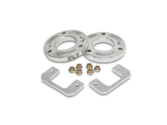 ReadyLIFT 2.25 in. SST Leveling Kit (07-18 Silverado 1500)