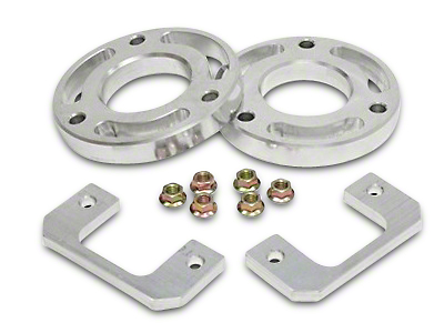 ReadyLIFT 2.25 in. SST Leveling Kit (07-18 2WD/4WD Silverado 1500, Excluding Z71)