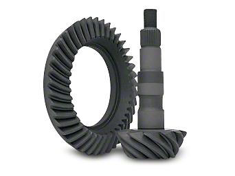 Yukon Gear 8.25 in. IFS Front Ring Gear and Pinion Kit - 3.73 Gears (07-13 Silverado 1500)