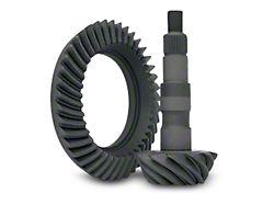 Yukon Gear 8.5-Inch and 8.6-Inch Rear Axle Ring and Pinion Gear Kit; 3.73 Gear Ratio (07-18 Silverado 1500)