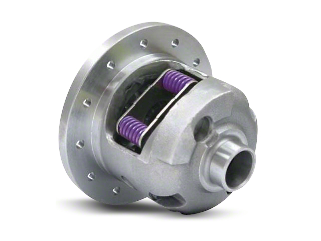 Yukon Gear Duragrip Posi Rear Differential; 30 Spline 8.5 and 8.6-Inch (07-18 Silverado 1500)