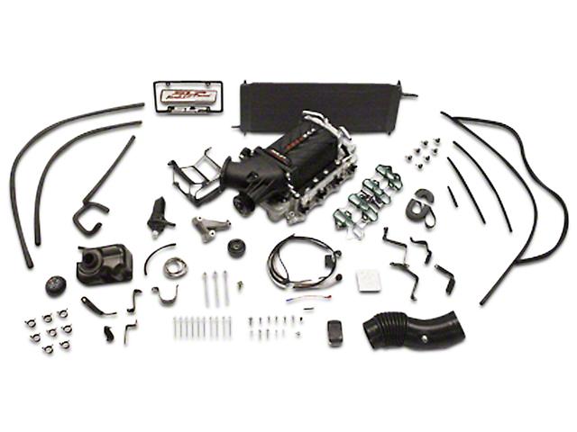 SLP 1900 TVS 450 HP Supercharger (09-13 5.3L Silverado 1500)
