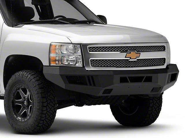 Barricade Extreme HD Front Bumper (07-13 Silverado 1500)