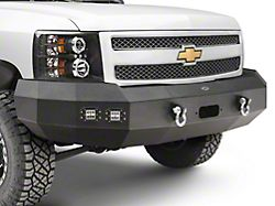 DV8 Off-Road Recovery Front Bumper (07-13 Silverado 1500)