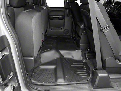 Chevrolet Silverado 1500 Floor Mats & Liners | AmericanTrucks