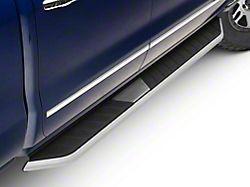 Barricade Pioneer Aluminum Running Boards (14-18 Silverado 1500 Double Cab)