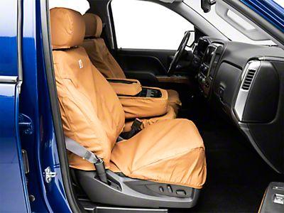 Pleasant Chevrolet Silverado 1500 Seat Covers Americantrucks Creativecarmelina Interior Chair Design Creativecarmelinacom