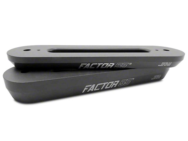 Factor 55 Hawse Fairlead - 1.0 in.