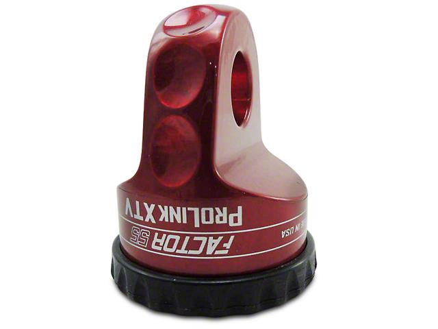 Factor 55 ProLink XTV Rubber Guard