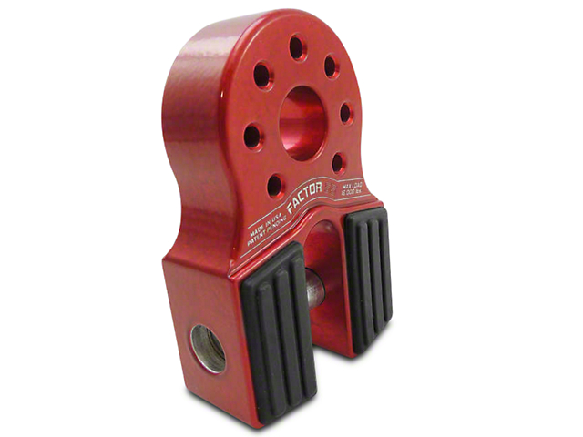 Factor 55 FlatLink - Red