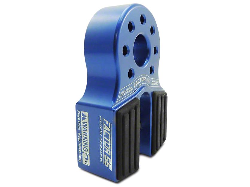 Factor 55 FlatLink - Blue