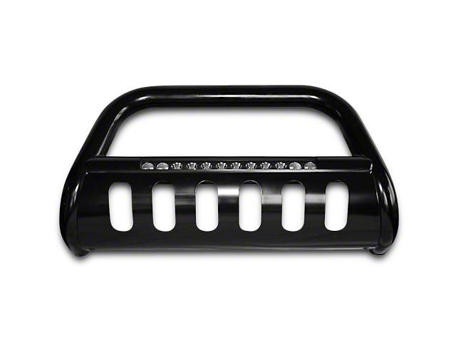 Steel Craft Bull Bar w/ 20 in. LED Light Bar (07-13 Silverado 1500)