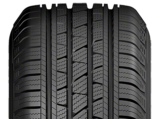 Cooper Discoverer SRX Tire (Available in Multiple Sizes)