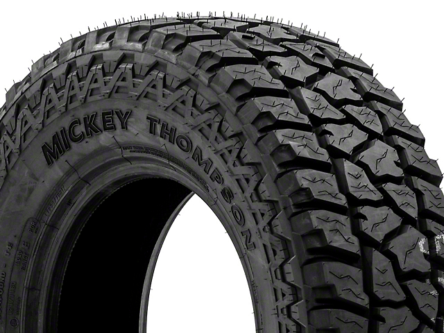 Mickey Thompson Baja ATZ P3 Tire (Available From 31 in. to 35 in. Diameters)