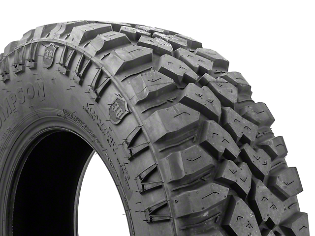 Mickey Thompson Deegan 38 Mud Terrain Tire (Available in Multiple Sizes)