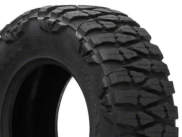 NITTO Mud Grappler Tire (Available in Multiple Sizes)