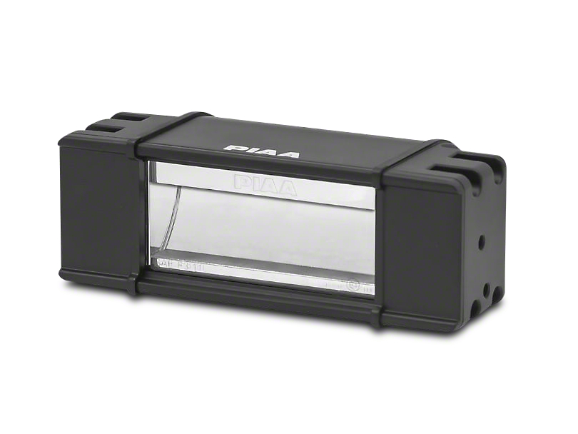 PIAA RF Series 6 in. LED Light Bar - Fog Beam