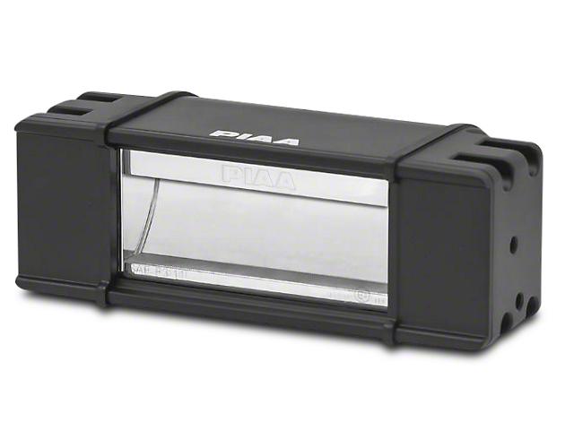 PIAA RF Series 6 Inch LED Light Bar; Fog Beam