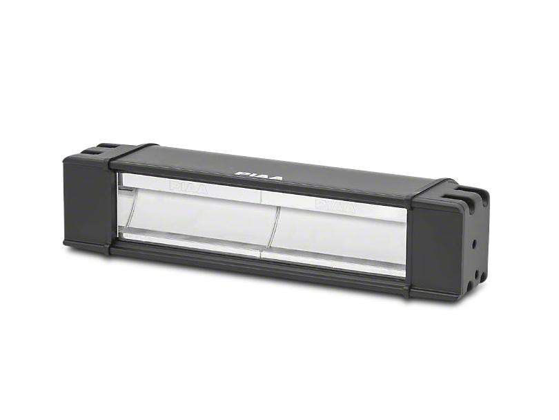 PIAA RF Series 10 In. LED Light Bar - Fog Beam