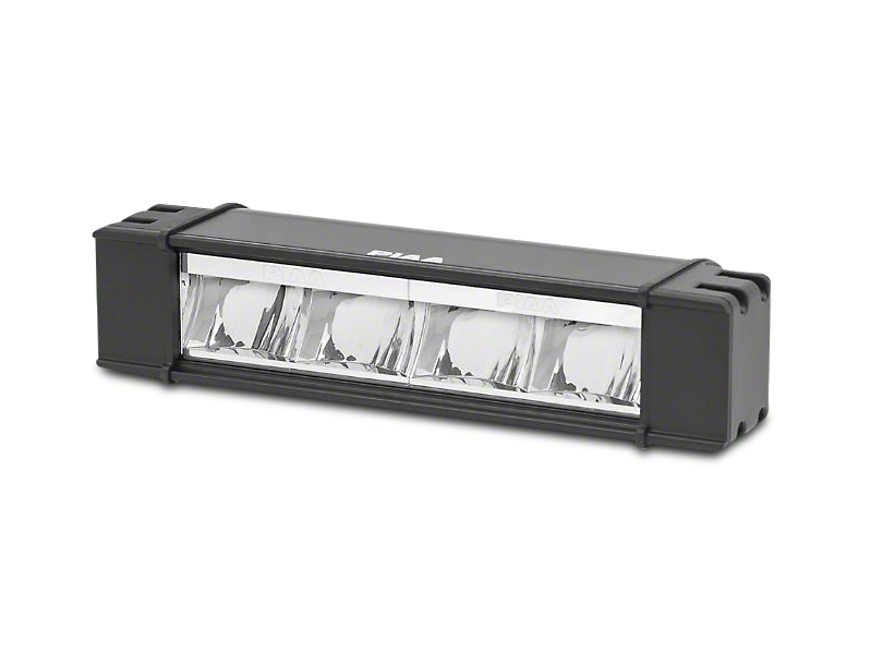 PIAA RF Series 10 in. LED Light Bar - Driving Beam