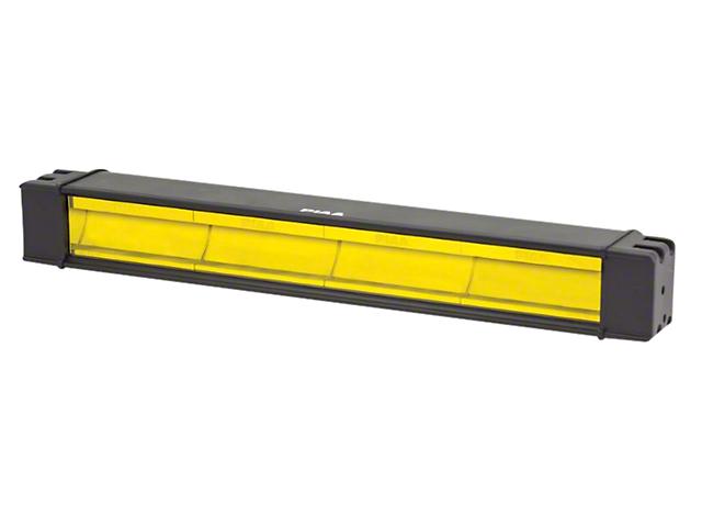 PIAA RF Series 18 in. Yellow LED Light Bar - Fog Beam