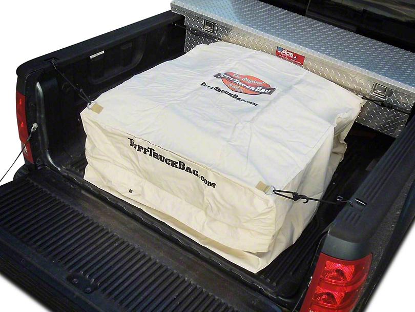 Tuff Truck Bag - Khaki (99-18 Silverado 1500)