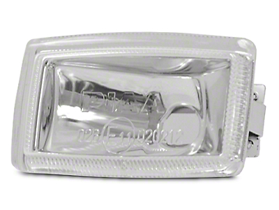 PIAA 2000 Series Replacement Clear Back-Up Light Lens/Refector