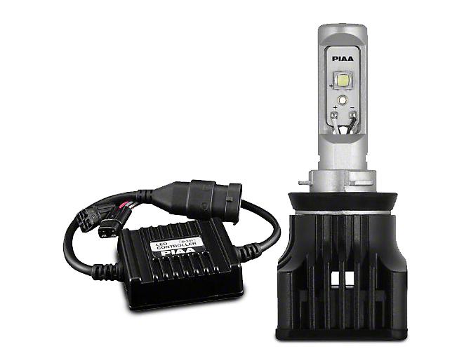 PIAA High Output White LED Light Bulb - 9005/9006 (99-06 Silverado 1500)