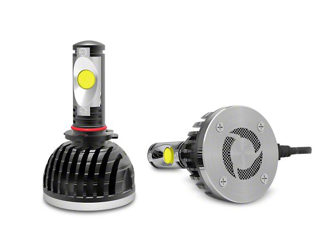 Lifetime LED Single Beam LED High Beam Bulb - 9005 (07-15 Silverado 1500)