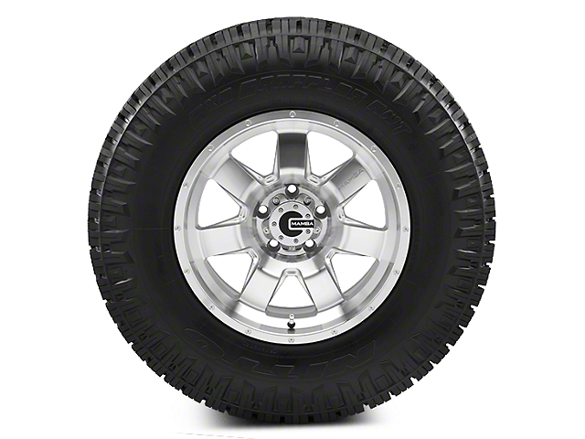 NITTO Exo Grappler All Terrain Tire (Available From 31 in. to 37 in. Diameters)