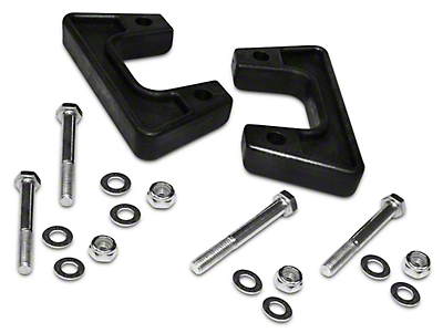 SuperLift 2 in. Front Leveling Kit (07-18 2WD/4WD Silverado 1500)