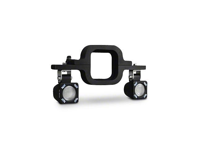 Vision X Backup Light Receiver Bracket (99-19 Silverado 1500)