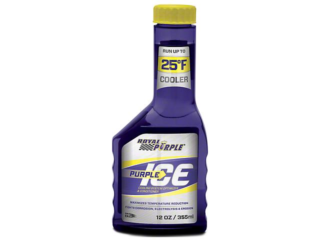 Royal Purple Purple Ice Super Coolant