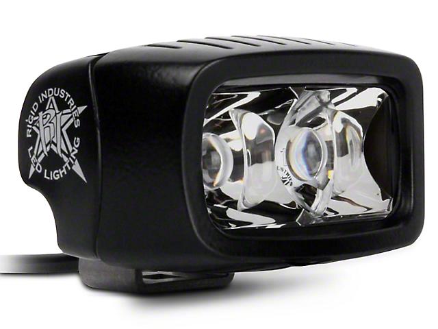 Rigid Industries 3 in. SR-M LED Light - Flood Beam