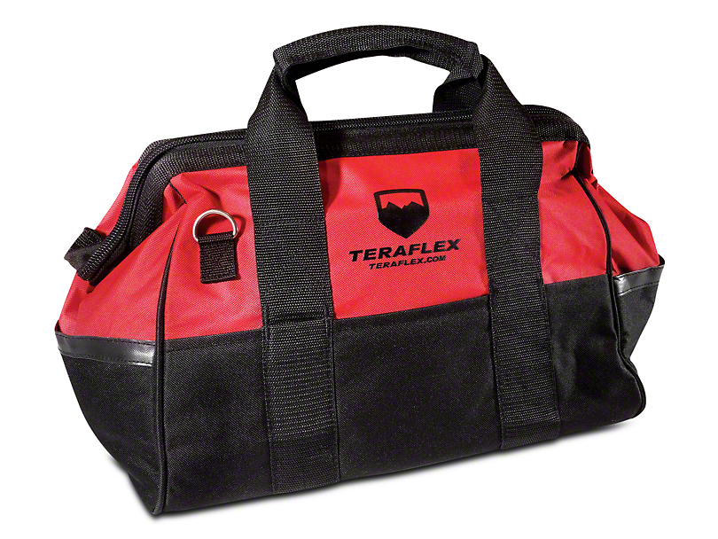 Teraflex HD Tool & Gear Bag