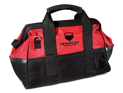 Teraflex HD Tool & Gear Bag (07-17 All)