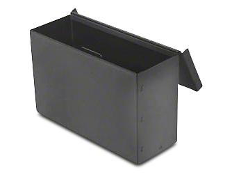 Tuffy Compact Security Lockbox (99-18 Silverado 1500)